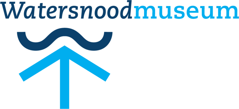 Watersnoodmuseum logo
